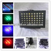 (Retail and Whole Sale !!)New led par light,led flood light bar stage lights,stage dj effect par64