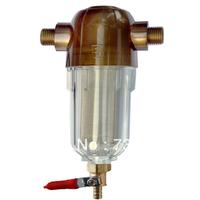 Pre-filter household water purifier pipe type water filters watermark incrustant processor