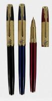 0.5mm Discount wholesale, 6117 hero pen, dark upscale Venus iridium-point pen tip, student office pen calligraphy free shipping!