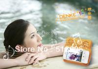 DENKO wireless magic speaker  for all mobile phones