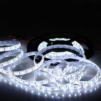 Waterproof 5M 12V 5050 LED Strip for bar, living room, garden,Yellow/Blue/Green/Red/White/Warm White