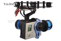 2 axis Brushless Camera Mount Rack Assembly FPV PTZ TL68A08 for GoPro Hero3 3