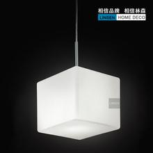 2014 New New Arrival Aluminum Incandescent Bulbs Energy Saving Led Bulbs Lvd E26 Modern Brief Style Lighting Lamps Cube Lamp(China (Mainland))