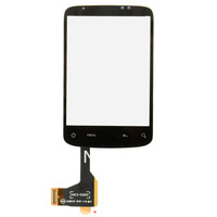 Free shipoping LCD Touch Screen Glass Digitizer fit  for HTC Wildfire G8 Without IC B0123