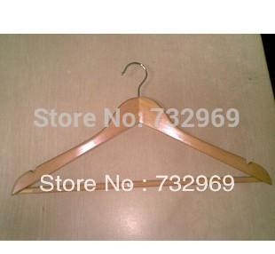 2015 Best Price Clothes hangers shirt hanger plate bending wood hangers(China (Mainland))