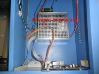 Laser machine power supply,40w laser machine power supply,40w power supply,power source,220v/110v