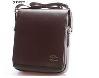 High fashion designer brands, 2013 new kangaroo men's business casual bag leisure shoulder bag free postage