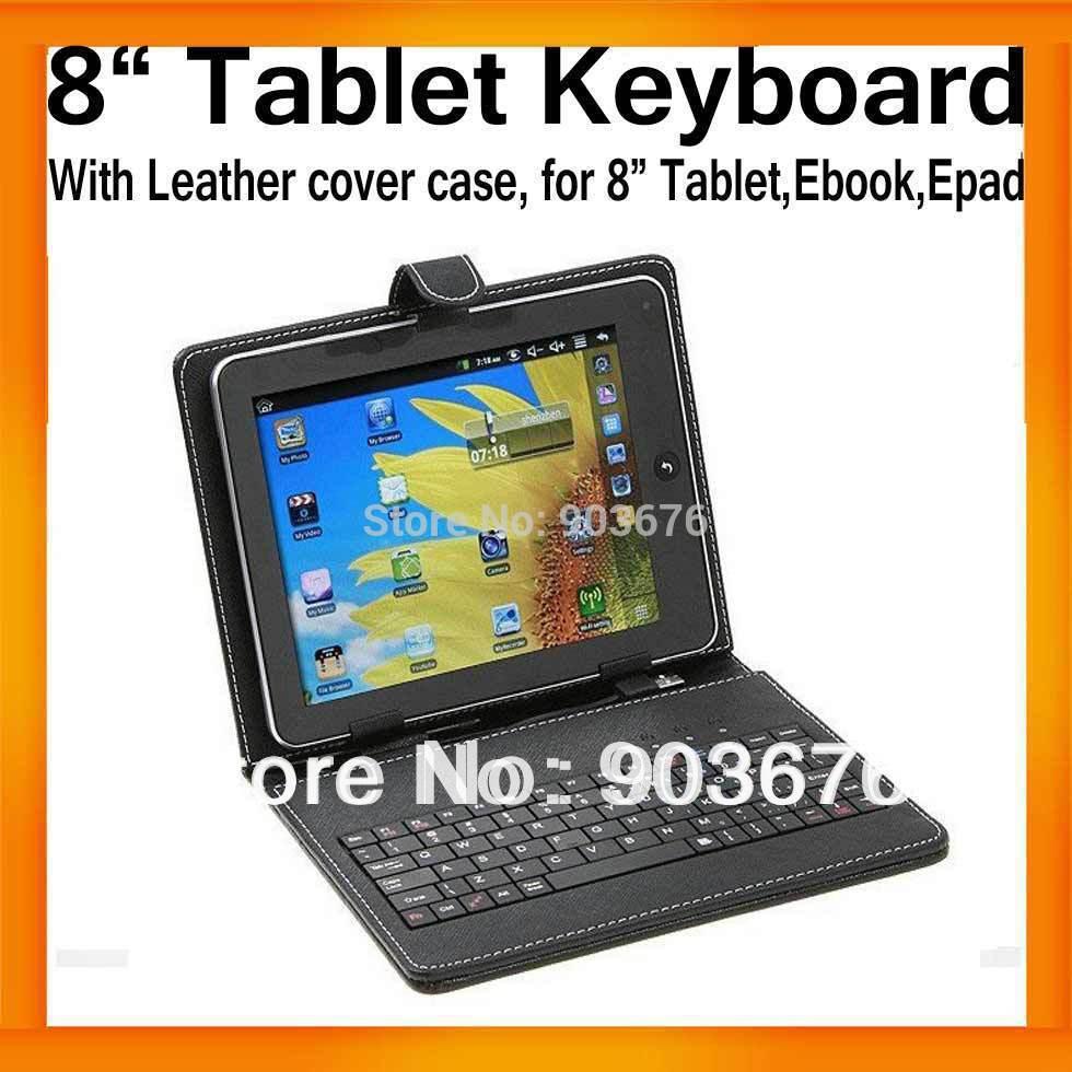 Чехол для планшета OEM 8 Keybaord + Touch Pen + USB UMPC Epad 20pcs/lot 8A интегральная микросхема new original x axp288 umpc umpc