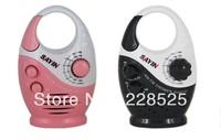 Wholesale FREE SHIPPING Radio AM / FM mini radio / waterproof radio / Mini Shower Radio Wholesale