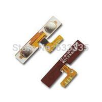 Volume Flex Cable Ribbon for Samsung Galaxy S2 ii I9108 I9100 I9100G I9103 I9105 volume button key flex  free shipping