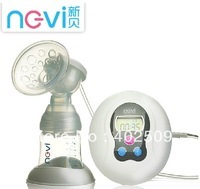 BPA free PP material automatic electric breast pump baby products Item No.8615 Best selling products