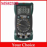 Free Shipping MASTECH MS8233B Digital Multimeter with Backlight Data Keeping