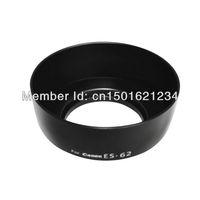 camera ES-62 Lens Hood for Canon EOS EF 50mm f  1.8 II