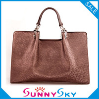 Free Shipping 2013 New Fashion Lady's Handbag Women's Handbags Genuine Leather bag Export high quality