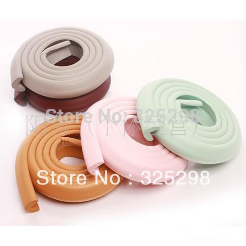 Угловые накладки на мебель для защиты детей Other 2 2 * 2.3 cm * 0,8