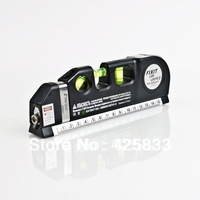 Fashion Multifunction Laser Levels Bump Laser Distance Measure Meter  Runevenness Laser Rangefinder Laser Line