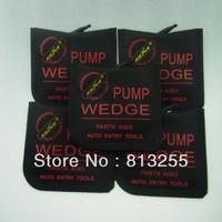 LOCKSMITH TOOL padlock tool.lock pick set Universal  Wedge PUMP WEDGE  (medium) for open the car door