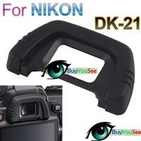 Free shipping: DK-21 Rubber EyeCup Eyepiece For NIKON D7000 D300 D200 D70s D80 D90 D100 D50 wholesale