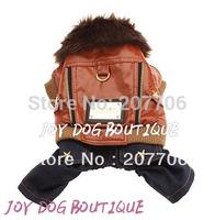 Winter Pet Dog Jacket With Pants, Pet Dog Clothes