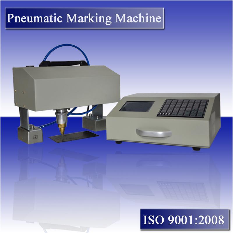 Autopeças 64HRC pin dot portátil máquina de marcação(China (Mainland))