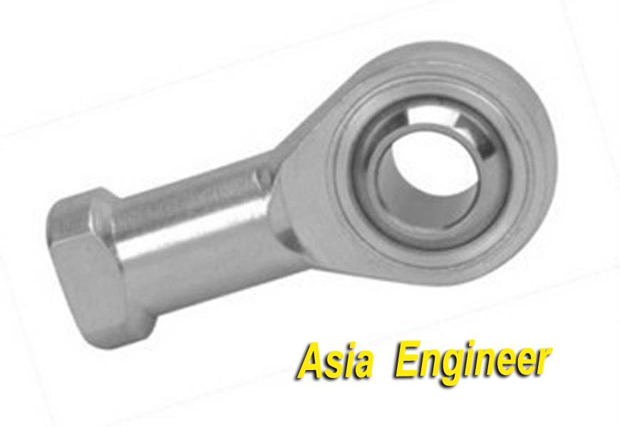 2pcs 8mm Female Threaded Rod End Joint Bearing SI8T/K PHSA8(China (Mainland))