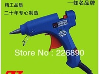 High quality 20W heat melting glue gun,5pcs/lot
