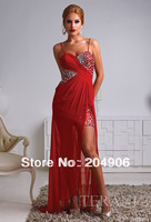 Imposing customer made cheap semi formal cocktail party dresses