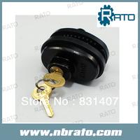 Free Shipping Wholesale(5pcs/lot) High Quality Black Gun Trigger Lock with key