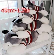 O envio gratuito de brinquedos de pelúcia bonecas grandes boneca cão Rana Zeb Rei presentes de casamento dom 100 centímetros de pelúcia bichos de pelúcia gigantes grande(China (Mainland))