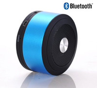mini portable bluetooth speaker outdoor subwoofer TF card mp3 player with mic handsfree for phone for pc for pad 100pcs free DHL