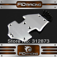 FID losi 5IVE T front skid plate (rc car parts ,toy)