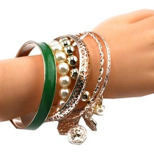 enamel bangle set promotion