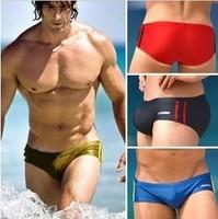 Free Shipping ! 1pcs/ lot men's swimming trunks / men's swimwear swimming trunks NN0405