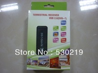 free ship Hot Selling!!! Mini Digital USB DVBT TV FM DAB Tuner DVB-T Receiver DVB T Dongle RTL2382U R820T Chipset Support SDR