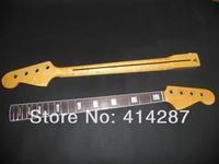 free shipping new  diy bass guitar p-bass stintingly p bass neck