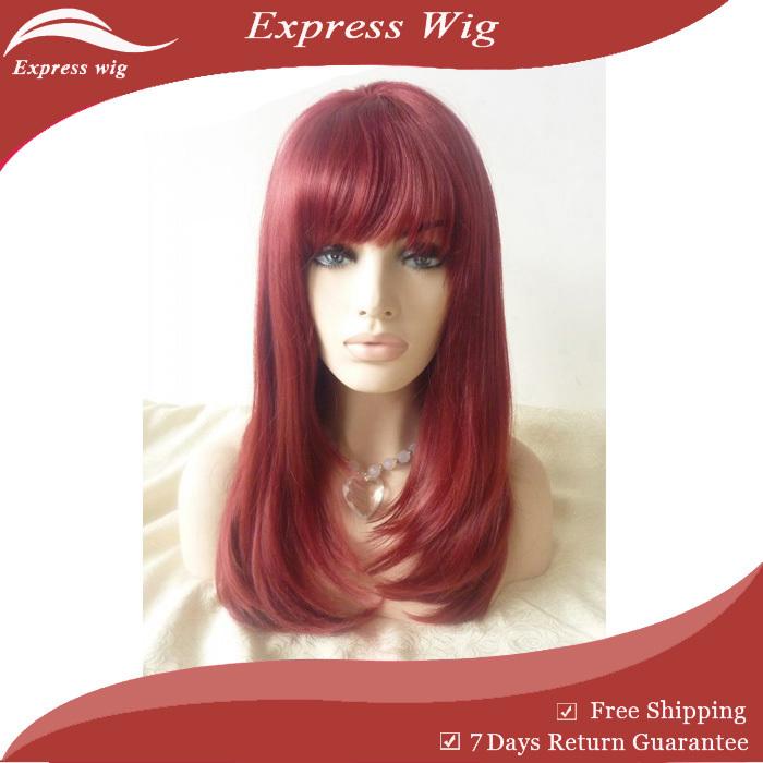 Revlon Color N Care Permanent Hair Color Cream Burgundy