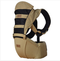 2013 new cotton baby back baby sling summer breathable baby stool benches shoulders free shipping