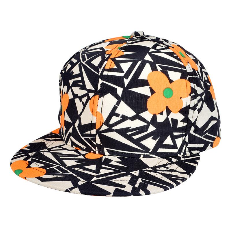 Floral Snapback Hats For Girls Floral Snapback Hats For