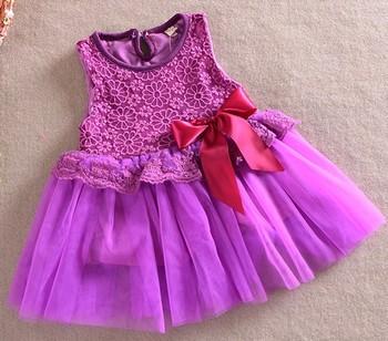 1 Set Retail,2014 new, children's dress,girl's dress, girl's flower dress.Female baby dress,children's clothing