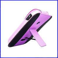Fashion Case For leappad 3 For leappad 3 With Stand Design Leather Case+DHL Free Shipping