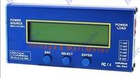 Digital 60V/100A power analyzer/watt meter/battery checker/balancer servo test program/Energy Voltage current Amps Amper testing