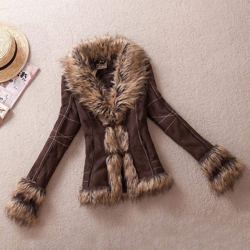 Женская Одежда Зимняя Из Кожи