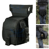 MULTI-MISSION Drop leg Airsoft waist packs belt bags outdoor Sports Pouch For Survival Camping Cycling Hiking Tool Bag