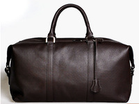 Free shipping / factory direct / Embossed genuine leather/men or women luggage bags / travel bag /luggage/ handbag