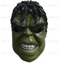 hulk mask promotion
