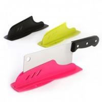 Free shipping, plastic knife kitchen   knife racks  props   M108