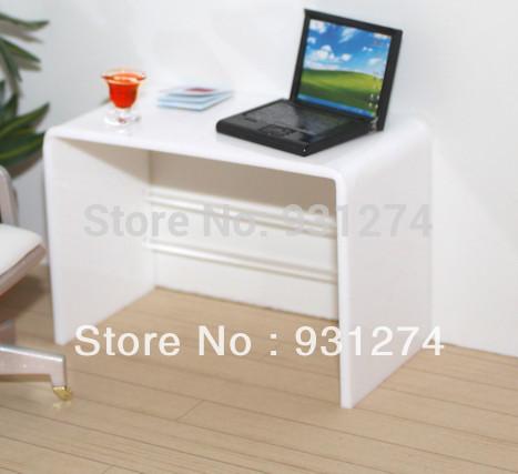 Achetez en gros bureau de lucite en ligne des grossistes for Meuble d ordinateur bureau en gros