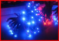 1000pcs Led Light string  9mm,flexible led strip light,LED pixel Module blue red yellow white green