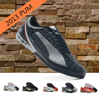 2013 New men Comfortable Trainers b mw American Lions Running Shoes motorsport Brand Shoes PUM sneaker Size 40-44