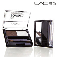 Lac make-up high gloss fenfen trimming eye shadow